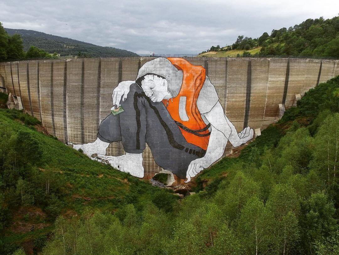 Festival Mural