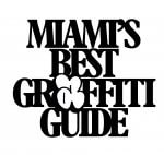 Miami's Best Graffiti guides
