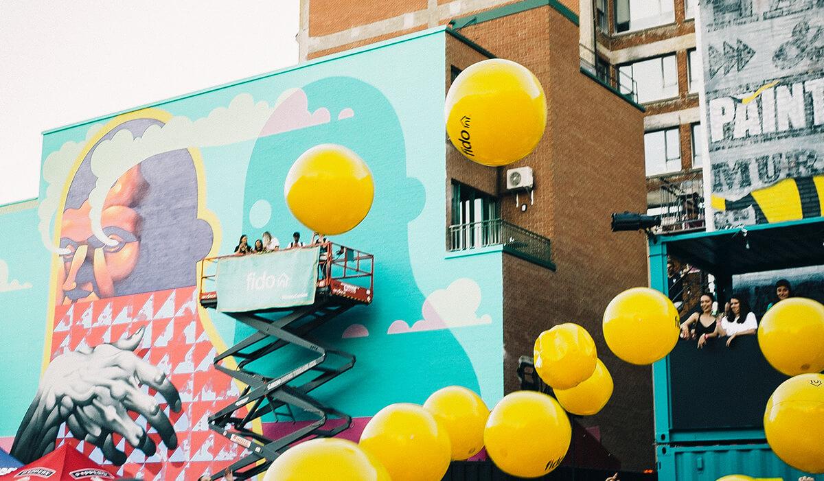 Calendrier Festival.Le Calendrier 2019 Des Evenements D Art Urbain